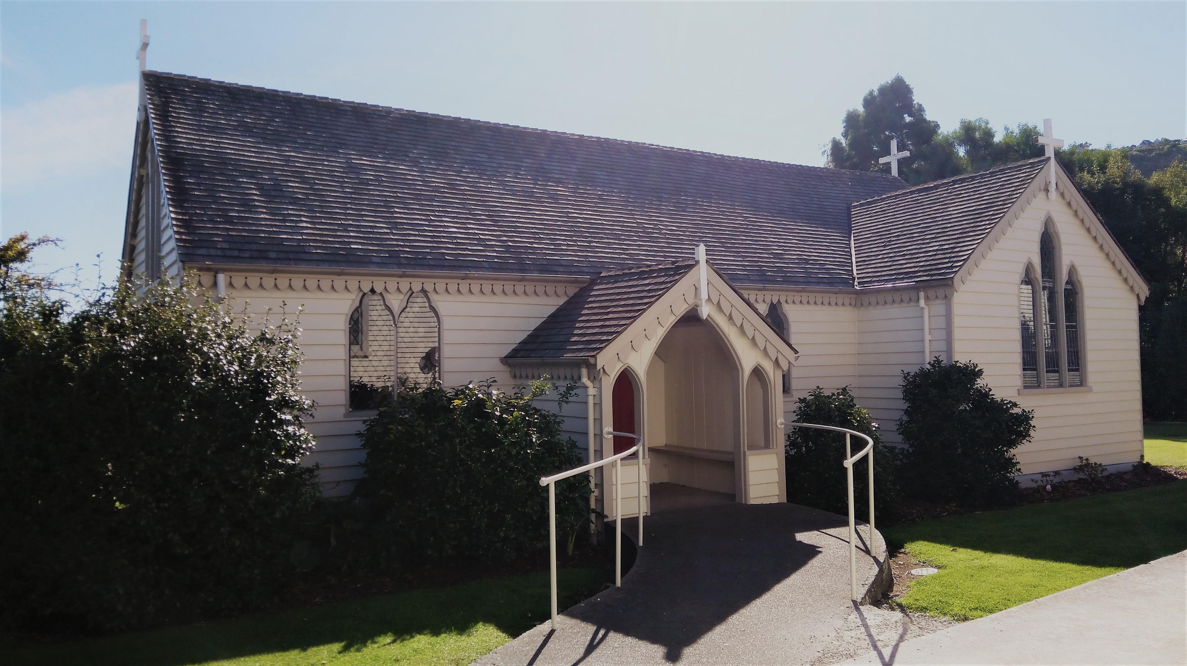 St Mary s Church
